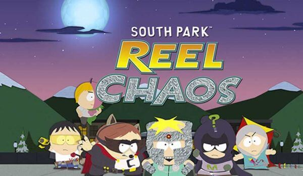 Magical World Of South Park: Reel Chaos